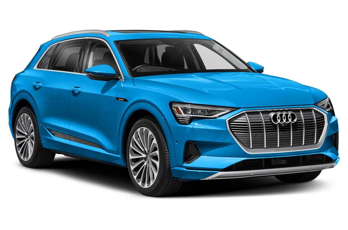 Audi की इलेक्ट्रिक SUV पर शानदार Offer: 3 साल चलाकर कंपनी को कार लौटाने का ऑप्शन, लॉन्चिंग जल्द