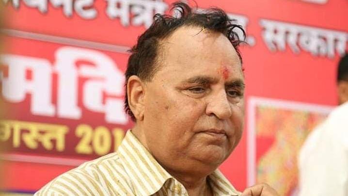 राजस्थान बीजेपी में आर-पार की लड़ाई ठनी? वसुंधरा राजे गुट के कद्दावर नेता रोहिताश शर्मा पार्टी से सस्पेंड