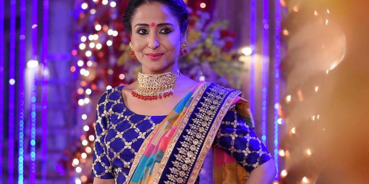 Yeh Rishta Kya Kehlata Hai fame Hina Khan onscreen mother Lataa Saberwal glamorous photos