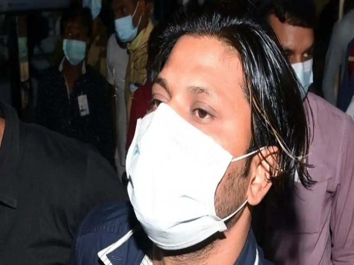 दरभंगा पार्सल ब्लास्ट: पटना से आतंकी नासिर और इमरान को दिल्ली ले गई NIA