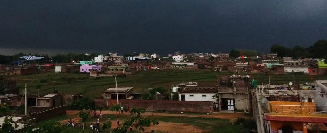 Jharkhand Weather Forecast:झारखंड में फिर Monsoon सक्रिय, इन जिलों में भारी बारिश, हफ्तेभर ऐसा रहेगा मौसम