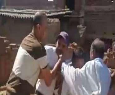 झारखंड के चतरा में BDO को इश्क फरमाना पड़ा महंगा, युवती के परिजनों ने की धुनाई, पुलिस ने बचाया