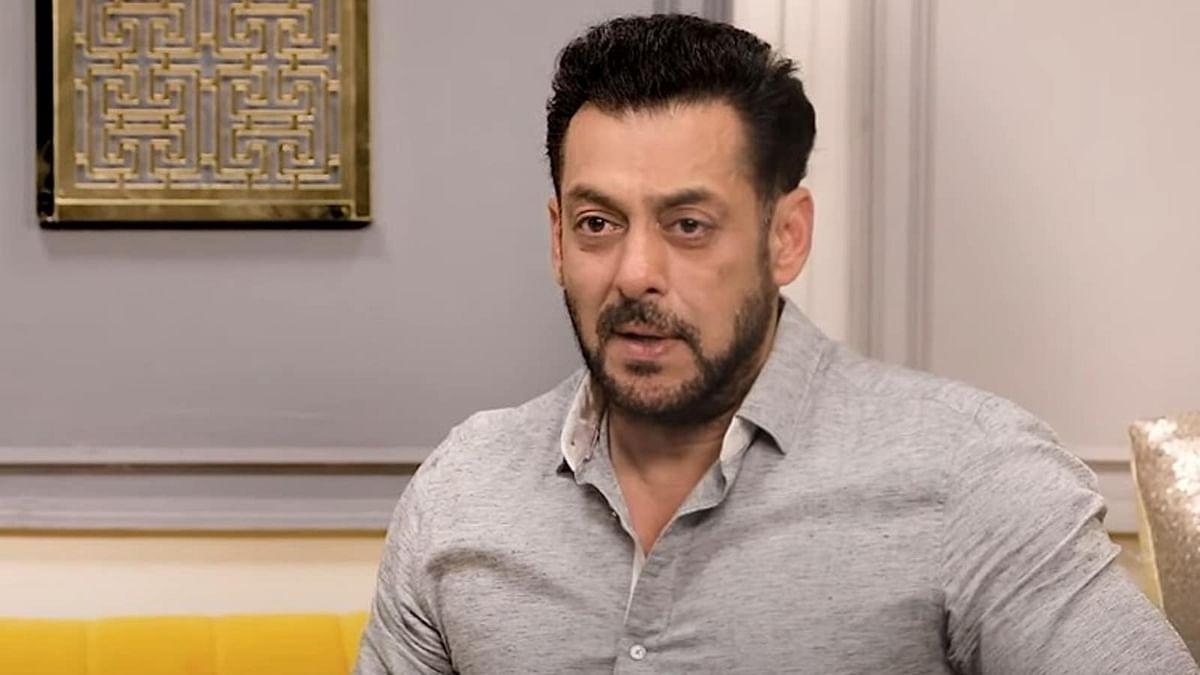 सलमान खान की सीक्रेट वाईफ और बच्ची दुबई में हैं? अब सुपरस्टार ने दिया ये बड़ा बयान