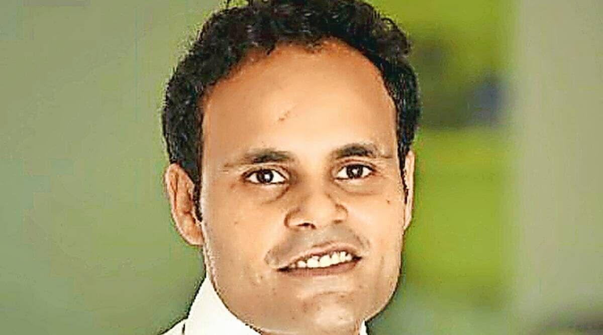 Pegasus Issue : भाजपा ही नहीं, कांग्रेस सरकारों में भी हुई नेताओं की जासूसी: बसपा सांसद रितेश पांडे