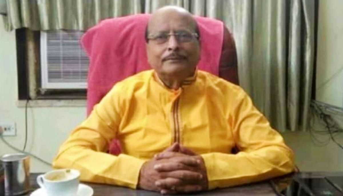 पश्चिम बंगाल के मंत्री साधन पांडे की स्थिति बेहद नाजुक, फेफड़ों में है संक्रमण, रक्तचाप बहुत कम