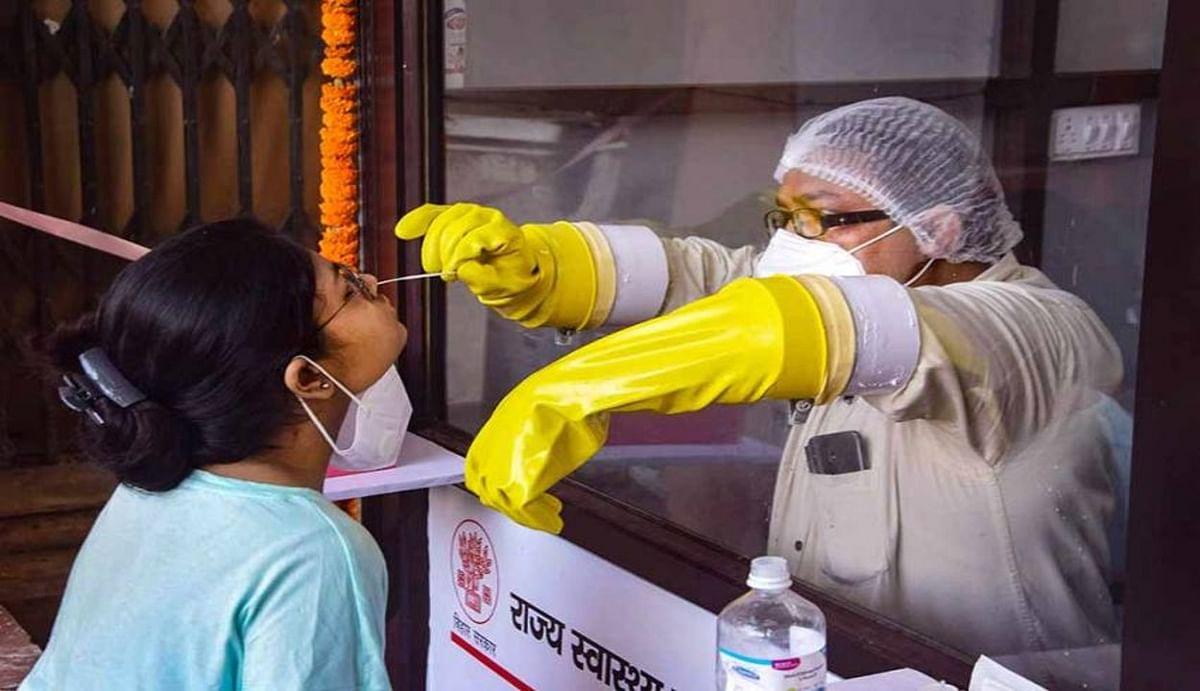 आ गयी कोरोना की तीसरी लहर! केरल में 31,445 नये केस, देश भर में 46000 से ज्यादा मामले दर्ज