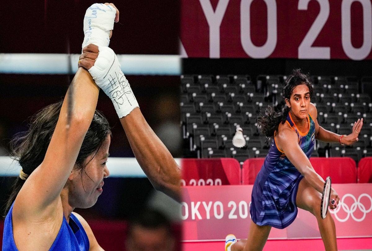 Tokyo Olympics 2020 Day 6 : सिंधू, सतीश और हॉकी टीम क्वार्टर फाइनल में, मैरीकॉम की ओलंपिक से विदाई