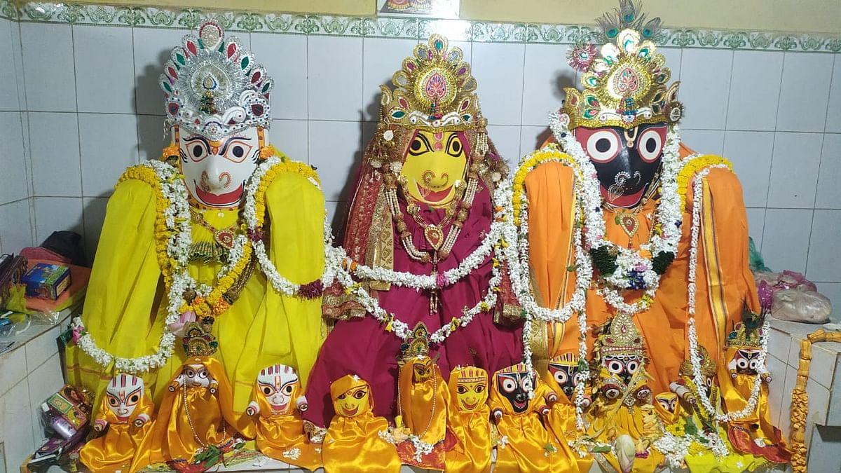 भाई-बहन के साथ गुंडिचा मंदिर से श्रीमंदिर के लिए प्रस्थान करेंगे प्रभु जगन्नाथ, बाहुड़ा यात्रा की तैयारी पूरी