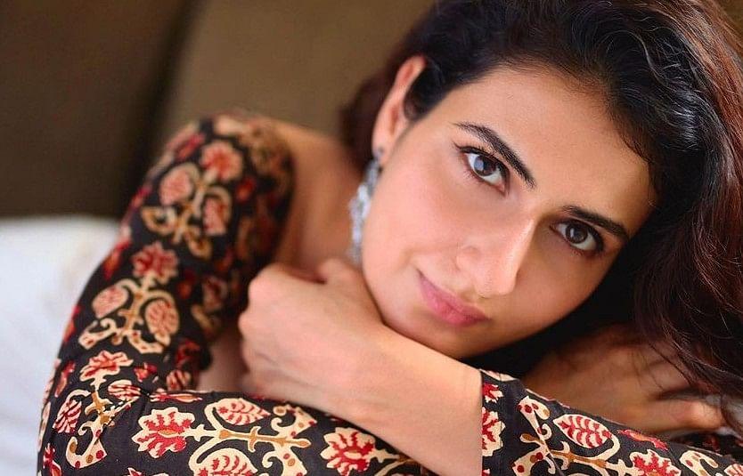 Fatima Sana Shaikh के ग्लैमरस फोटोशूट ने धड़काया फैंस का दिल, आमिर खान की बेटी ने कह दी ये बात