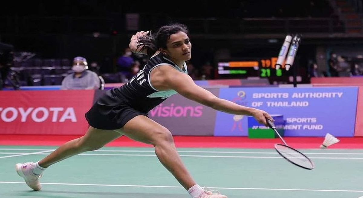 Olympics LIVE: क्वार्टर फाइनल में जबरदस्त फॉर्म में पीवी सिंधु, पहला सेट किया अपने नाम