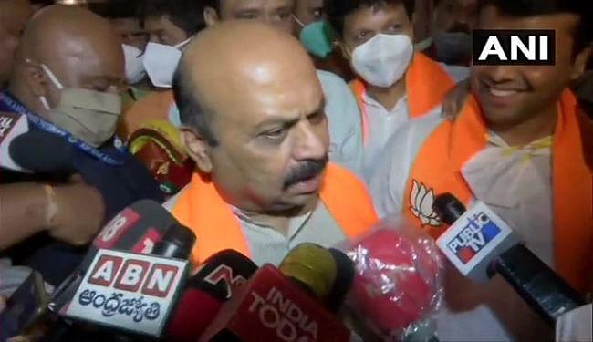 कर्नाटक के नए मुख्यमंत्री बसवराज बोम्मई के पिता भी रहे है सीएम, जानें उनका सियासी सफर