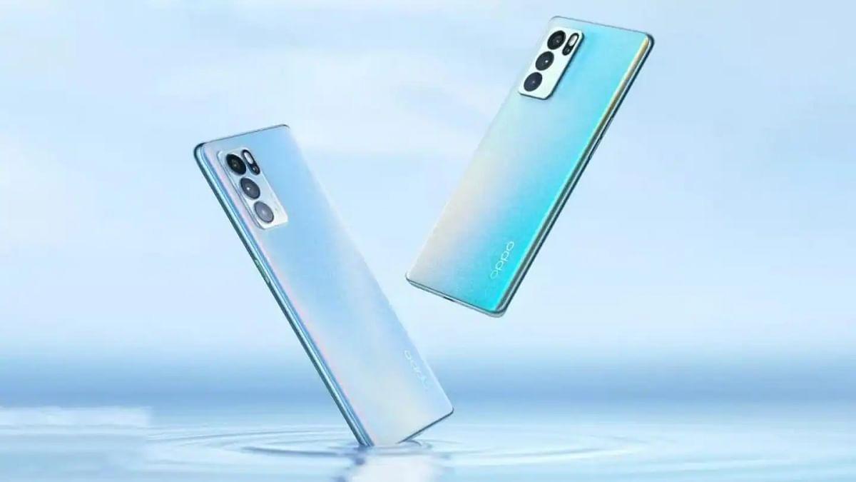 12GB रैम, 256GB स्टोरेज के साथ आया Oppo का नया 5G स्मार्टफोन; जानिए कीमत, फीचर्स और ऑफर्स की पूरी डीटेल