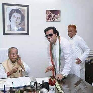 क्या कांग्रेस से राहुल गांधी के बजाए कोई और होगा PM पद का चेहरा? बिहार में वायरल पोस्टर की कहानी कुछ ऐसी ही है