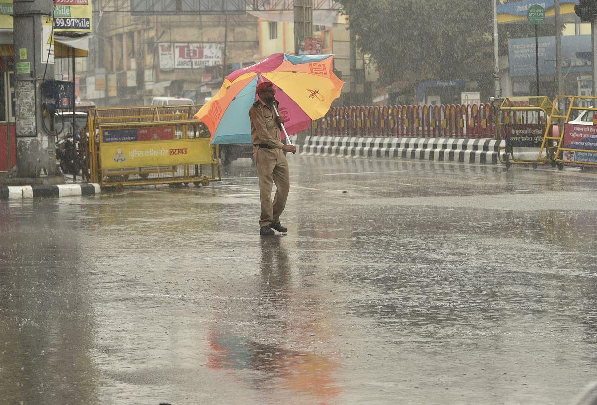 Weather Forecast : अगले 24 घंटे में यहां होगी भारी बारिश, जानें अपने इलाके के मौसम का हाल
