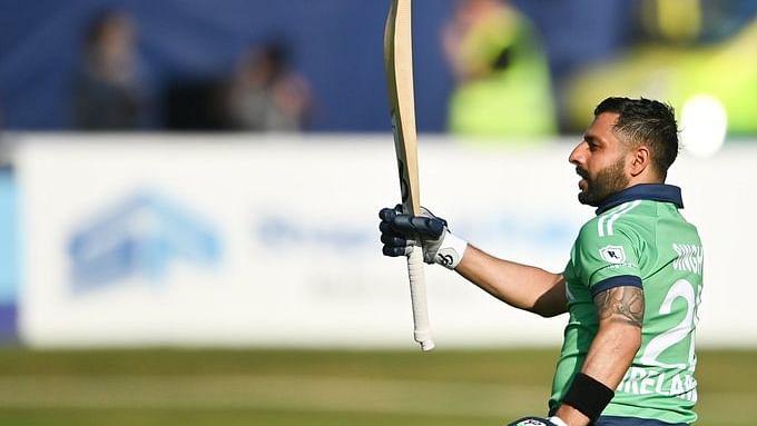 पंजाब में जन्मे आयरिश खिलाड़ी सिमी सिंह ने रचा ऐसा इतिहास जो कोई भी क्रिकेटर नहीं कर पाया