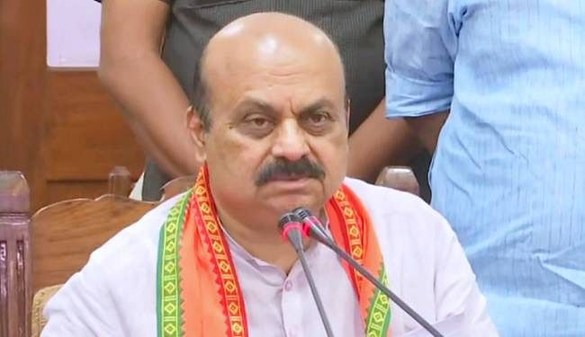 कर्नाटक का CM बनने के बाद पहली बार बोले बसवराज बोम्मई, वित्तीय संकट में येदियुरप्पा ने किया बेहतर प्रबंधन