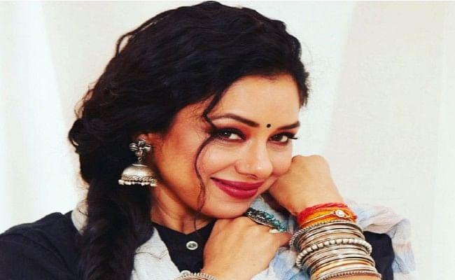 Anupamaa फेम Rupali Ganguly के इंस्टाग्राम पर 10 लाख फॉलोअर्स पूरे, एक्ट्रेस ने ऐसे मनाया जश्न