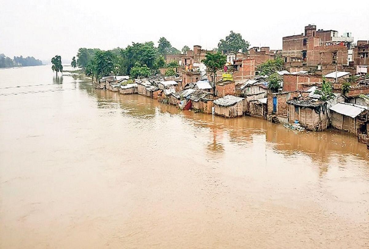 Bihar Flood: नेपाल की तेज बारिश से बागमती में फिर उफान के आसार, गंडक के बढ़ते जलस्तर से मंडरा रहा खतरा