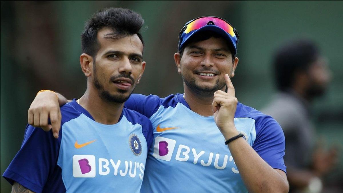 श्रीलंका से आयी टीम इंडिया के लिए खुशखबरी, कोरोना से उबरे Yuzvendra Chahal, फैंस को इस अंदाज में कहा थैंक्स