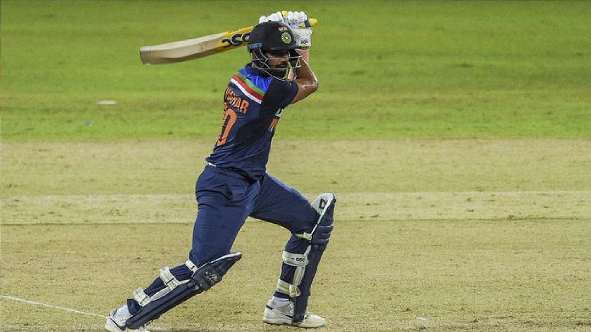 Ind vs SL : ग्रेग चैपल ने दीपक चाहर को कर दिया था रिजेक्ट, धौनी और द्रविड़ ने बदल दी तकदीर