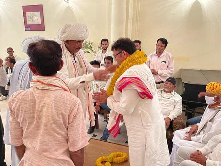 राहुल गांधी के करीबी रहे अशोक तंवर बढ़ाएंगे राजस्थान कांग्रेस की टेंशन, पार्टी विस्तार के लिए पहुंचे जयपुर