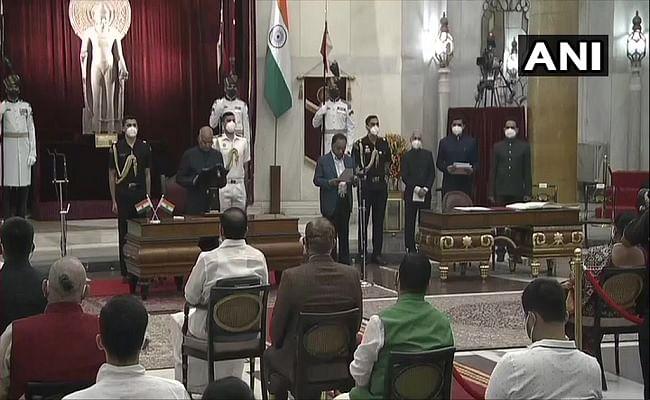 Modi Cabinet: PM विज्ञान और प्रौद्योगिकी मंत्रालय, अमित शाह HM के अलावा सहकारिता मंत्रालय की करेंगे निगरानी