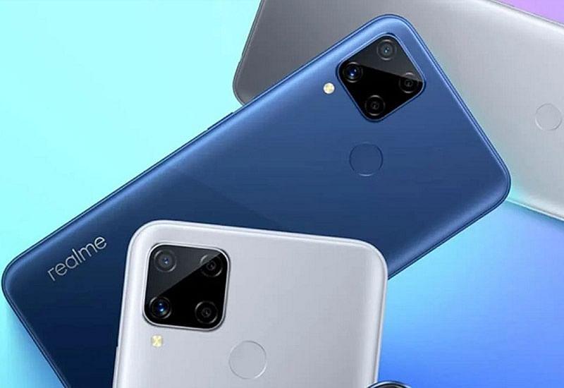 5000mAh बैटरी और 4GB तक की रैम के साथ Realme का सस्ता स्मार्टफोन, कीमत जानकर होंगे हैरान