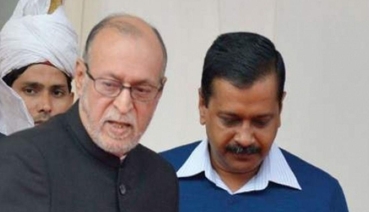 26 जनवरी हिंसा मामले में LG ने अरविंद के फैसले को पलटा, तो केजरीवाल ने कहा, 'करवा दी ना दिल्ली की बेइज्जती'