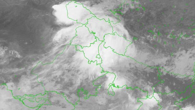 IMD की चेतावनी अगले 48 घंटों में बिहार, झारखंड और पश्चिम बंगाल में होगी भारी बारिश, दिखेगा मानसून का असर