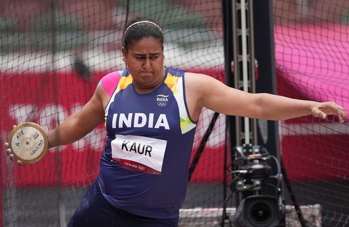 Olympics : कमलप्रीत कौर को पसंद है सहवाग-धौनी की तरह धुंआधार बल्लेबाजी करना, क्रिकेट को बताया अपना दूसरा प्यार