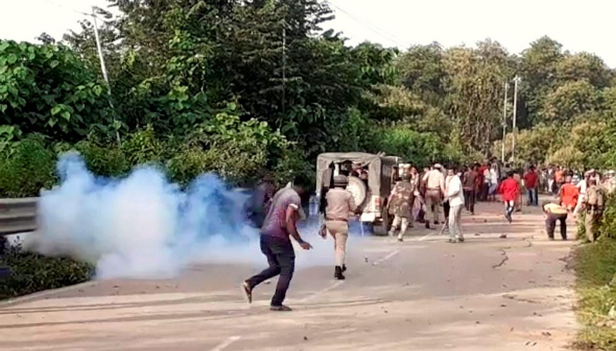 Assam Mizoram Clash: असम के 6 जवानों की मौत पर 'जश्न', सामने आया ये VIDEO, सीएम हिमंता ने कही ये बात