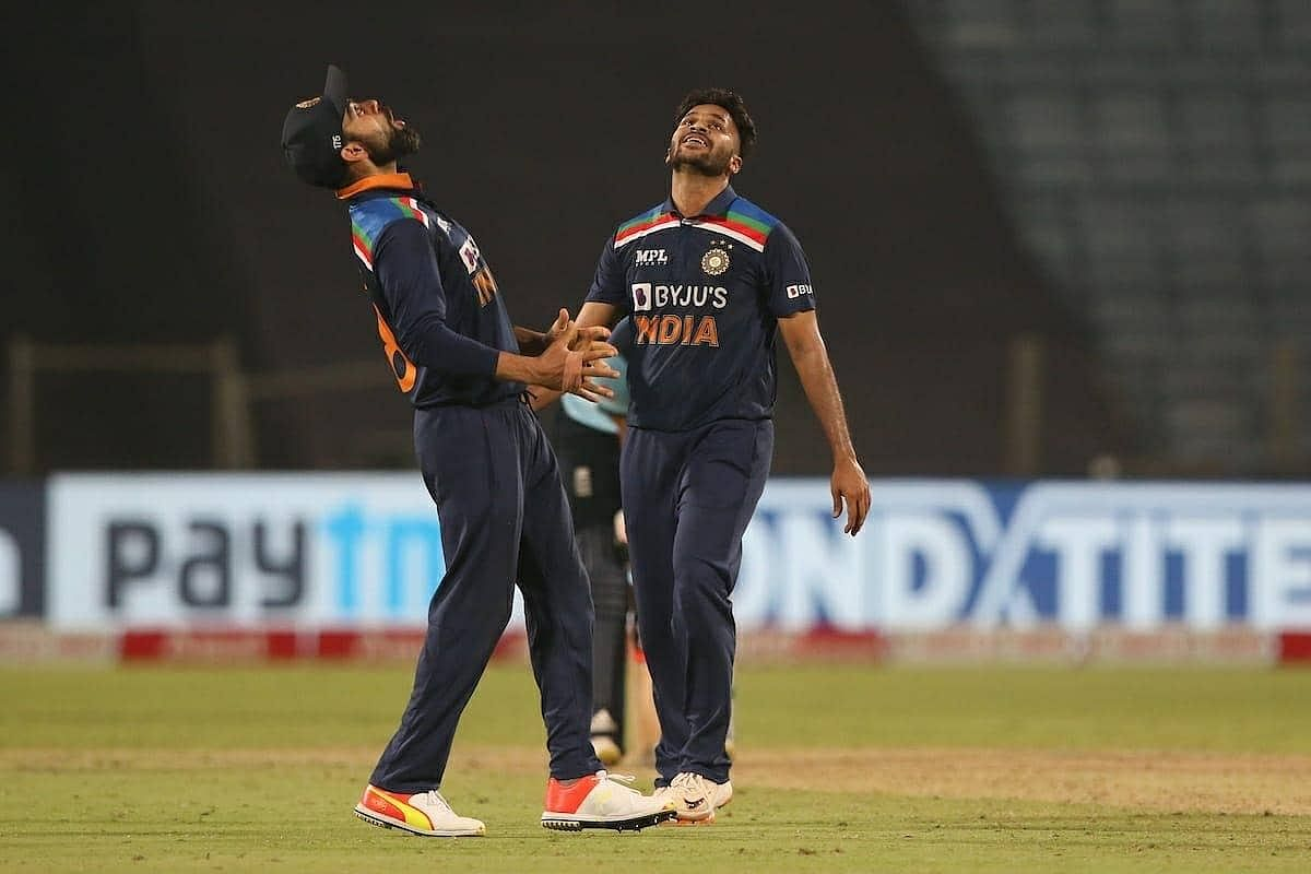 INDS vs CSXI : इंग्लैंड में टीम इंडिया ने अचानक बदला कप्तान, अभ्यास मैच में कोहली, रहाणे प्लेइंग XI से बाहर
