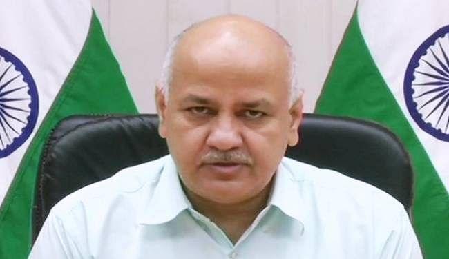 Reopen schools : दिल्ली के शिक्षा मंत्री मनीष सिसोदिया ने छात्रों, शिक्षकों और अभिभावकों से मांगा सुझाव