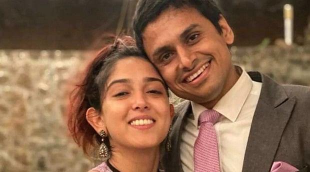 Ira Khan के बॉयफ्रेंड नुपुर ने क्यों यूजर को कहा 'सॉरी शक्तिमान', वजह है ये तसवीर