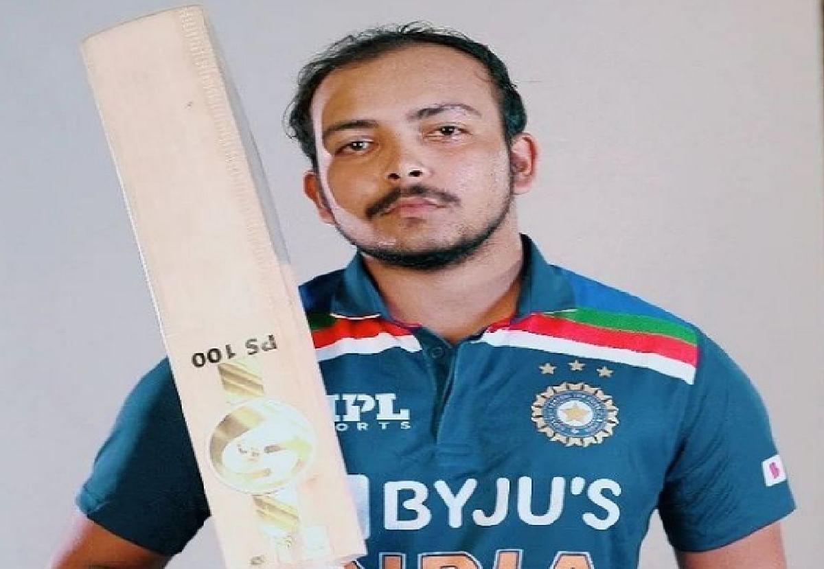 IND vs SL : धवन के साथ कौन करेगा ओपनिंग ? पूर्व क्रिकेटर  डब्ल्यूवी रमन ने सुझाया यह नाम