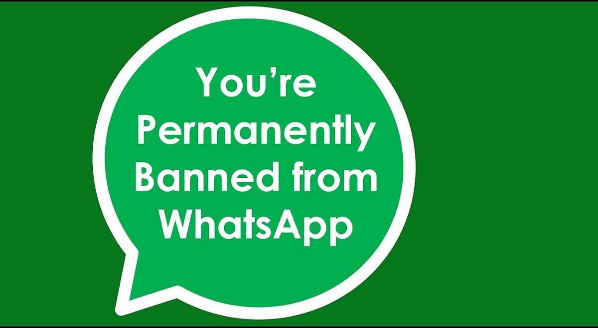 WhatsApp पर ऐसे मैसेज करेंगे, तो आपका अकाउंट भी हो सकता है बैन