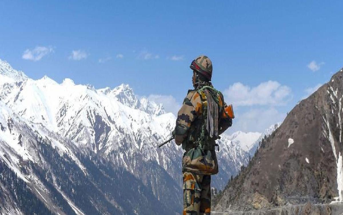 India China Border : पूर्वी लद्दाख में दिखा चीन का टेंट, भारतीय सेना ने दी चेतावनी