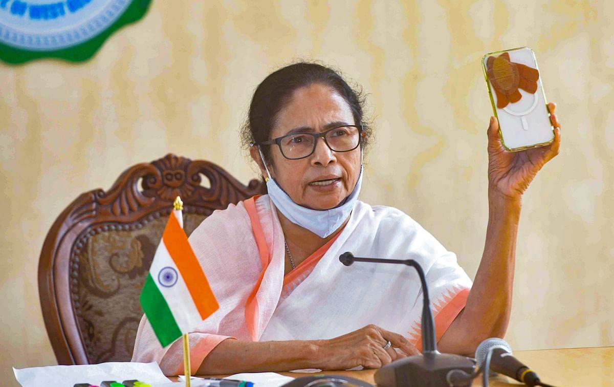 ममता का Mission 2024: 'देश बचाने' और पीएम मोदी के खिलाफ विपक्ष को एकजुट करने के लिए दिल्ली पहुंचीं दीदी