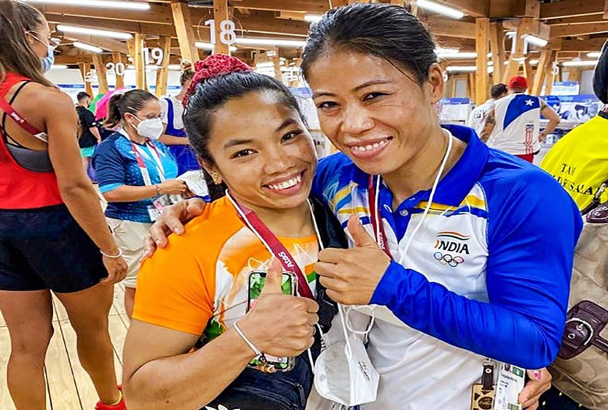 Mary Kom Knockout : मैरी कॉम का ओलंपिक पदक जीतने का सपना टूटा, हारकर भी जीता दिल, नम आंखों से किया बाय-बाय