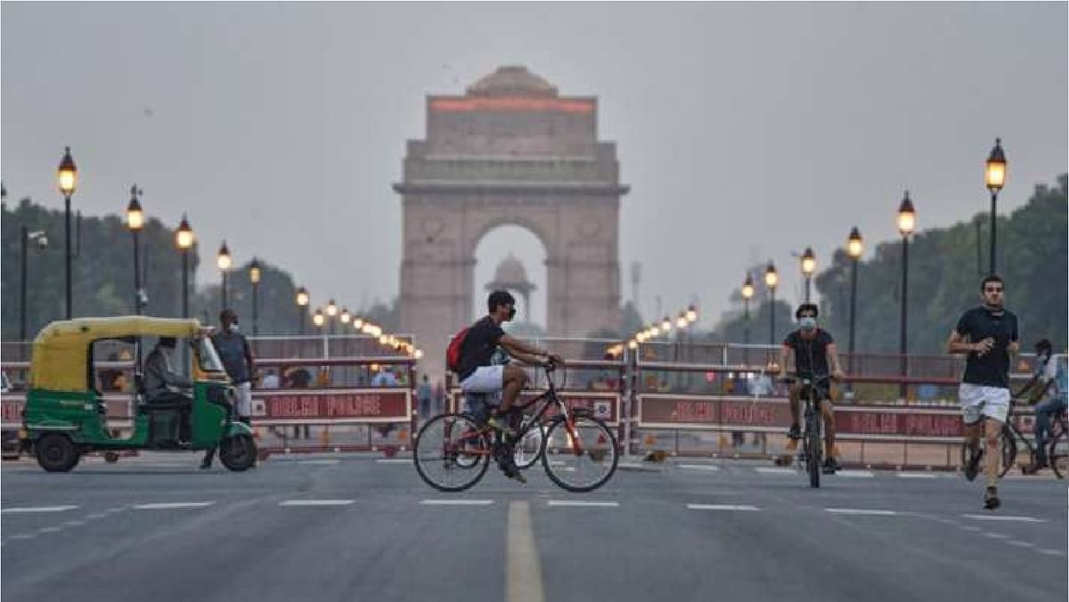 दिल्ली में सिनेमा हॉल, मल्टीप्लेक्स खोलने की इजाजत, शादी समारोह व अंतिम संस्कार में 100 लोग हो सकेंगे शामिल