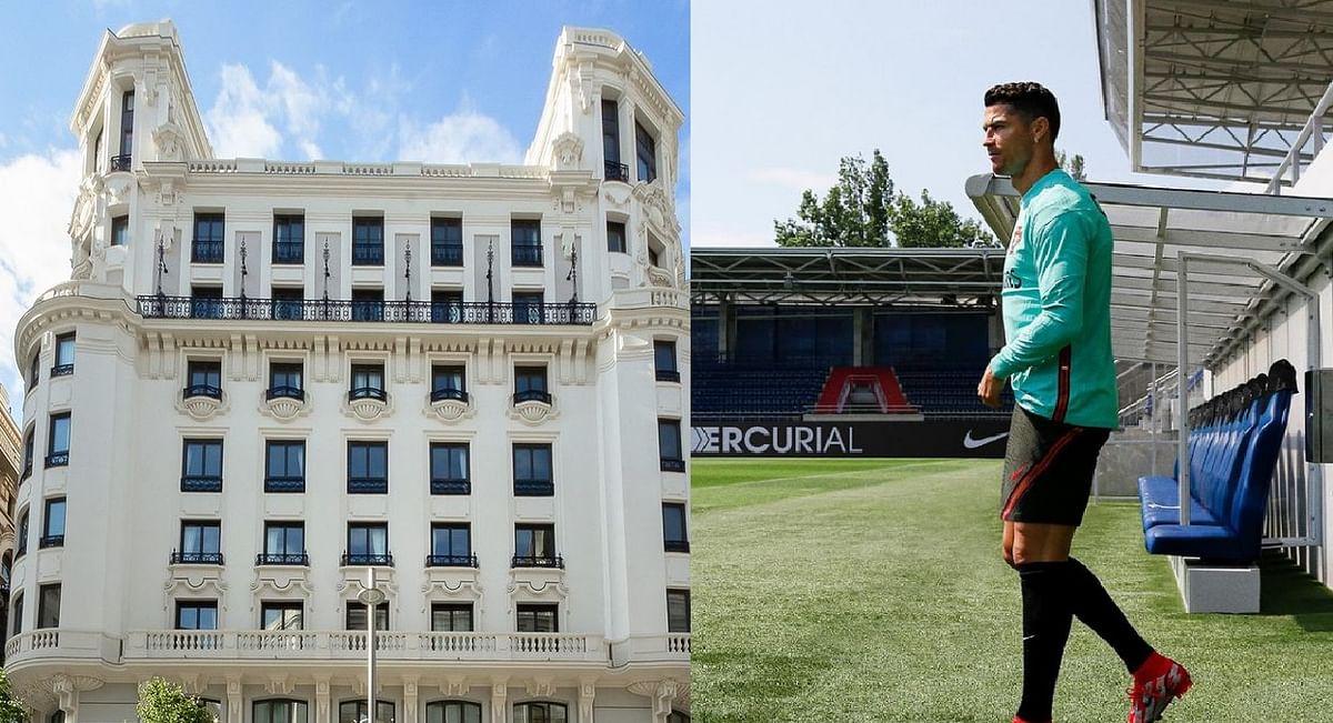 Ronaldo Lifestyle : रोनाल्डो के पास दुनिया की सबसे महंगी कारें, 469 करोड़ का आलीशान घर, जीते हैं लग्जरी लाइफ