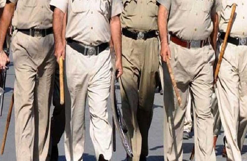 योगदान देने के तुरंत बाद पटना पुलिस के 139 पुलिसकर्मी निलंबित, जानिए क्या है कारण