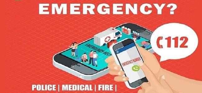 बिहार में डायल 112 पर अब मिलेगी हर इमरजेंसी सेवा, हेल्पलाइन नंबर को सरल बनाने की तैयारी में सरकार