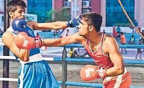 झारखंड जूनियर बॉक्सिंग टीम घोषित, बालिका टीम के कोच बने पूर्व राष्ट्रीय खिलाड़ी विवेक दास व पूजा बेहरा