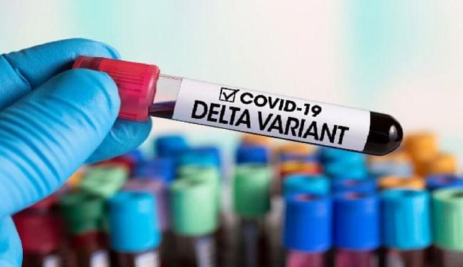 चेचक की तरह अत्यधिक तेजी और आसानी से फैल सकता है कोरोना वायरस का डेल्टा संस्करण : स्टडी