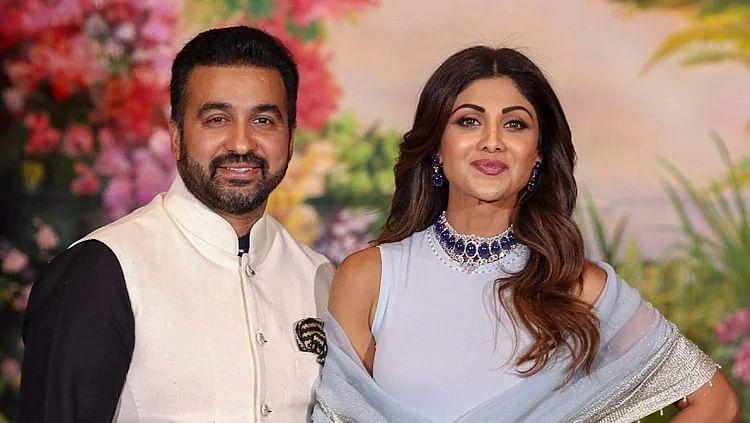 Raj kundra Case Live Update: ढाई घंटे तक हुई शिल्पा शेट्टी से पूछताछ, पति के बचाव में एक्ट्रेस ने कही ये बात