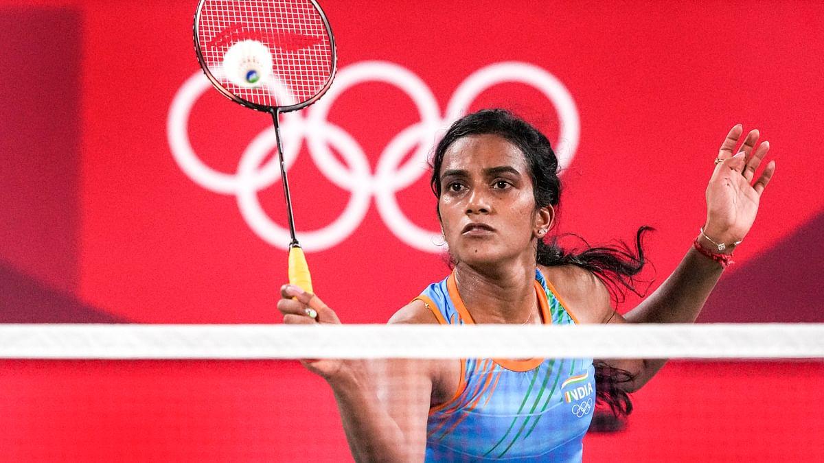 Tokyo Olympics 2020 में दीपिका, पीवी सिंधू और बॉक्सर पूजा रानी का जलवा, देखें तसवीरें