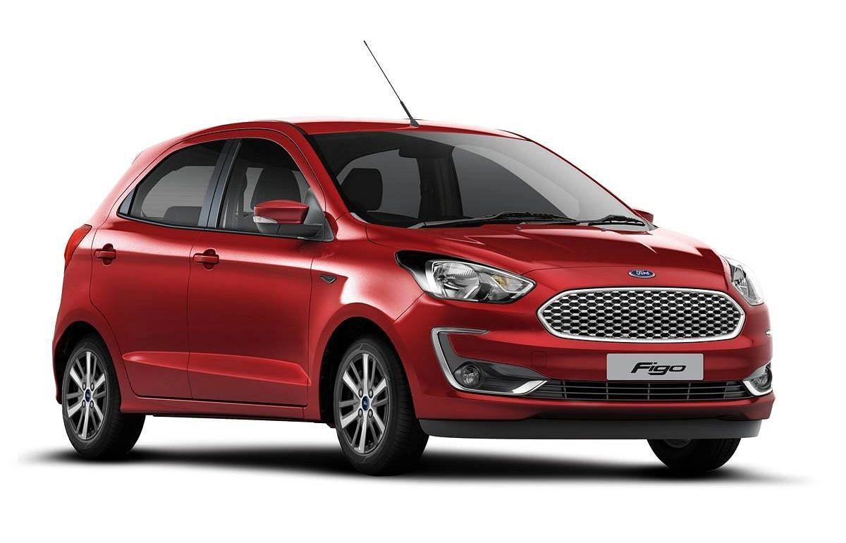 Ford Figo ऑटोमैटिक अवतार में आयी, स्पोर्ट मोड के साथ मिलेंगे शानदार फीचर्स