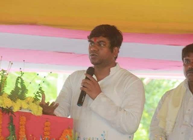 बिहार NDA में सबकुछ ठीक नहीं, मुकेश साहनी ने बैठक छोड़ते हुए सरकार पर किया अटैक, कहा- 'हमारी सुनी नहीं जा रही'