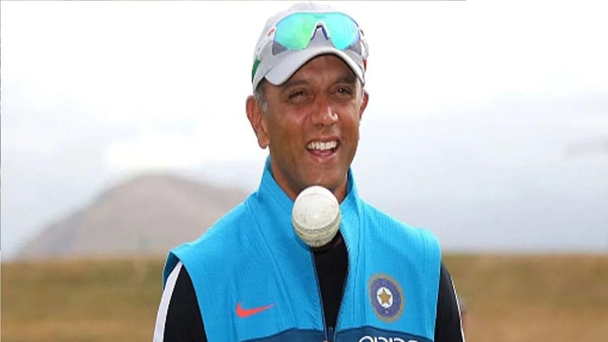 India vs Sri Lanka : राहुल द्रविड़ ने जीत के बाद दीपक चाहर को लगाया गले, ड्रेसिंग रूप में दिया विनिंग स्पीच